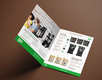 Office-coffee.co- Catalogue design