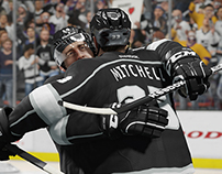 EA Sports NHL 15 | It's in the Game