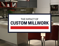 The Impact Of Custom Millwork