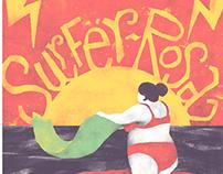 Surfer Rosa poster