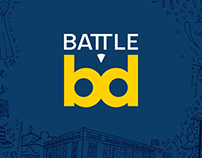 Branding - Battle BD