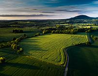 Drone Photography Shropshire