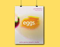 EGGS | Corporate Identity