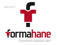 logo for formahane.com
