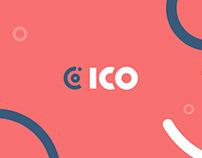 ICO Branding