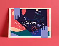 Our (Taboo) - Board Game