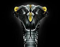 Nike Kobe VII Cobra