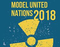 Model United Nations 2018