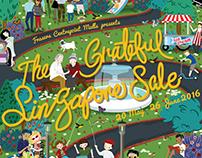 Fraser Malls: Spring Sale