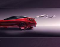 Mazda Design 2014