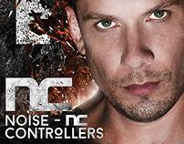 """""""Noisecontrollers"""" - Fan Artwork"""