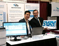 Tradeshow - DIA Life Sciences, Washington, DC