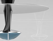 F Ceiling Fan_Product Design