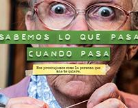 Campaña Radio PorSalud