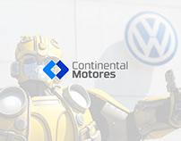 BranDevelopers | Volkswagen Evento Bumblebee