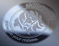 Skillxtreme (imagen visual/corporativa)