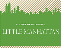 kate spade new york • Little Manhattan