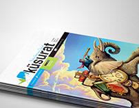 Küsurat Dergisi - 4. Sayı