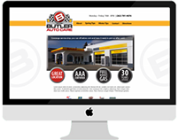 Butler Auto Care