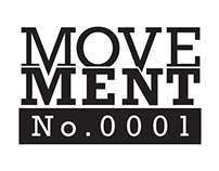 Cons Movement No. 0001