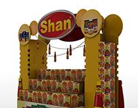 Shan food  Gondolas