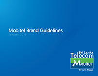 Mobitel Brand Guidelines