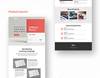 Email Workflows - Hype Creative Studios Onboarding