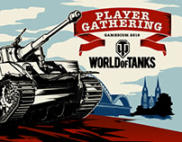 Player Gathering GAMESCOM 2019