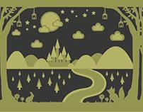 Simplistic Fairytale