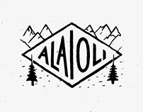 Alai Oli Logo