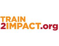 Train2Impact Logo and Branding