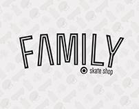 FAMILY SKATE SHOP
