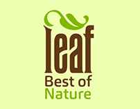 Leaf Brading