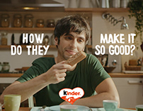 Ferrero - A true story (Film)