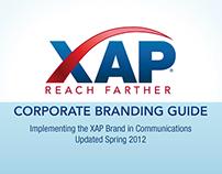 XAP Corporation's Branding Guide