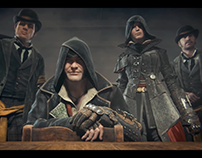 Assassin's Creed Syndicate Cinematic TV Spot Trailer