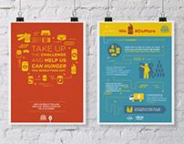 DO MORE FOUNDATION - #WECANDOMORE Campaign