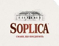 SOPLICA free drink card