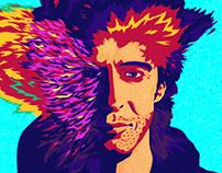 Gustavo Cerati / Fuerza Natural