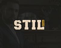 Stil Store - Branding