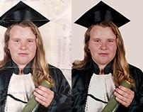 Correção de Imagem no Photoshop