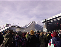 Air+Style Innsbruck - Highlight