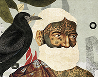 Esotismi e Mistiche Exhibition
