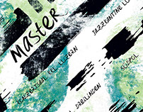 Poster ideas for Master Concerts Hochschule Luzern