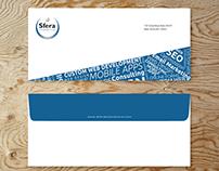 corporate ID- sfera interactive