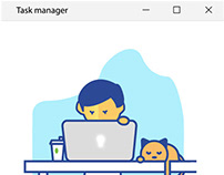 Worksection Task Manager