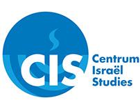 Logo Centrum voor Israël Studies