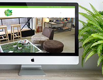 Vert Jardin Stabilisé - Responsive Website