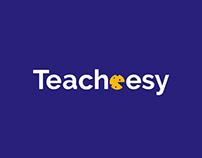 Theacheesy / Branding