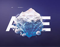 Ace Age Vol.1